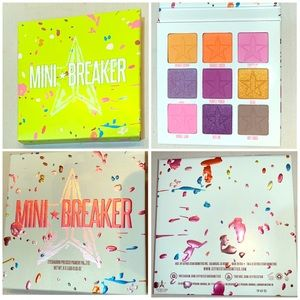 Jeffree Star jawbreaker mini palette